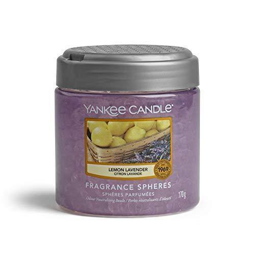 Yankee Candle Fragrance Spheres, Lemon Lavender, lila -