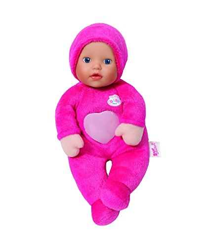 Baby Born First Love Nightfriends - Muñecas (Niño/Niña, Rosa, Gender Neutral)