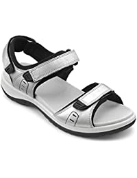 bda95b6df99 Amazon.co.uk  Hotter - Sandals   Women s Shoes  Shoes   Bags