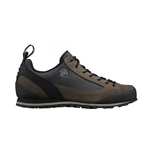 Hanwag , Chaussures à lacets et coupe classique homme Marron Clair