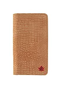 99 Maple pu leather pouch for HTC First