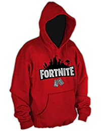 Estanlee Sudadera Fortnite Switch