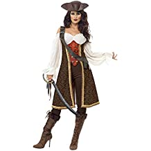 Amazon Mujer es es es Mujer Amazon Disfraz Disfraz Pirata Pirata Amazon 45gxnOEvq