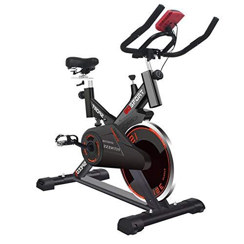 go sport allenamento new spin bike cyclette aerobico home trainer, bici da fitness_allenamento spin bike cyclette aerobico home trainer, bici da fitness ...