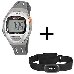 TIMEX Montre GPS Easy Runner T5K730