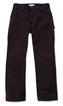 Carhartt Eb136 Mens Double Front Work Wear Trouser Pant