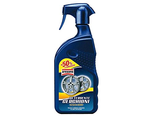 Arexons 8372 Detergente Cerchioni