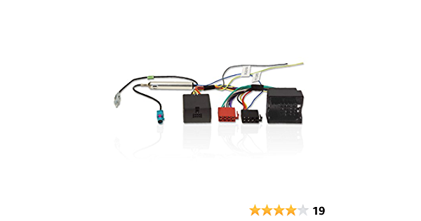 Can Bus Adapter Kompatibel Mit Skoda Radioadapter Und Elektronik