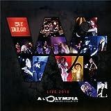 Live 2010 A L'Olympia