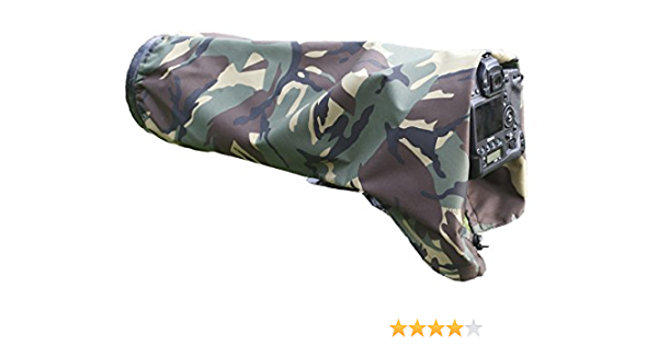 Regenschutz Für Kameras Und Linsen Großformat Kamera