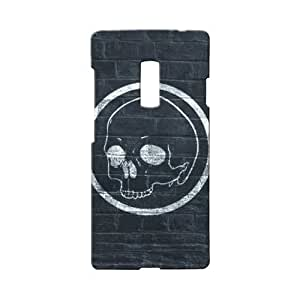 BLUEDIO Designer 3D Printed Back case cover for Oneplus 2 / Oneplus Two - G4387