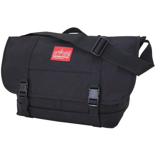 Manhattan Portage Umhängetasche Ny, Schwarz - schwarz - Größe: Large - Manhattan Portage Tasche