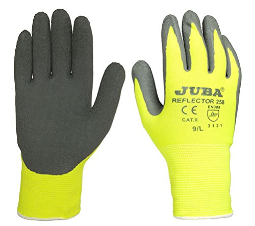 juba-guante-poliamida-recubrimiento-latex-rugoso-amarillo-talla-8
