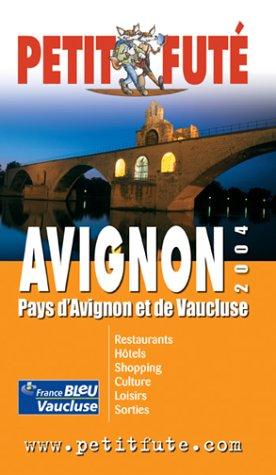 Avignon 2004