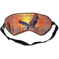 Great Eagle Soaring The Sunset Sky 99% Eyeshade Blinders Sleeping Eye Patch Eye Mask Blindfold For Travel Insomnia... preisvergleich bei billige-tabletten.eu