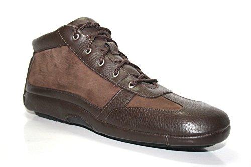 Timberland , Chaussures de ville à lacets pour homme Marron Marron Marron - Marron