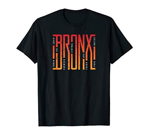 The Bronx Shirt T-Shirt -