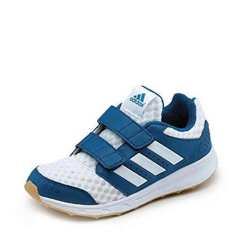 Adidas Mädchen Cf Lk weiß Weiss 2 Laufschuhe K Sport Pink mint FpqTwF