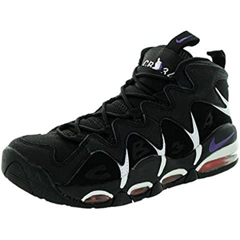 Nike Air Max CB34 Piel Zapato de Baloncesto