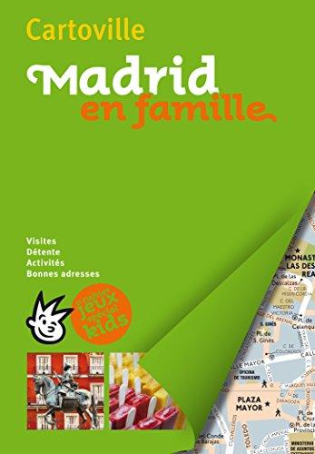 Descargar Libro Madrid en famille de Collectifs