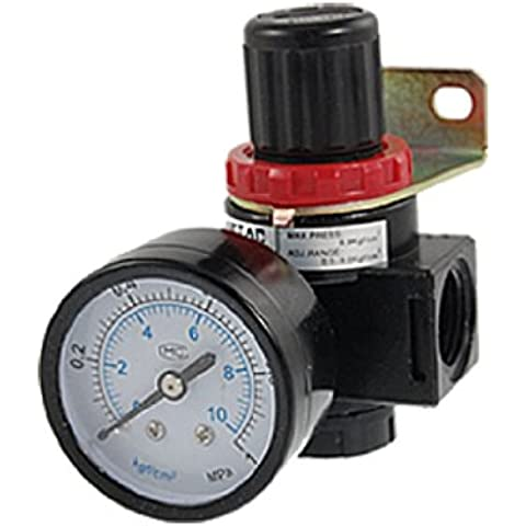 Sourcingmap, BR 4000 Compressore d'aria trattamento regolatore