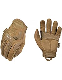 Gants Mechanix m-pact tan - TU