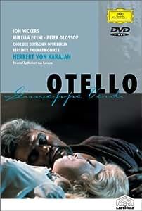 Giuseppe Verdi : Otello