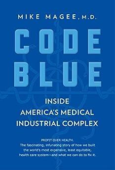 Code Blue por Mike Magee epub