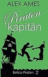Piratenkapitän (Belisla-Piraten)