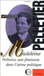 Madeleine Pelletier, une féministe dans l'arène politique