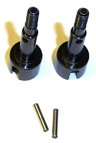 BS902-008 Axle Shaft w / pin 2 sets
