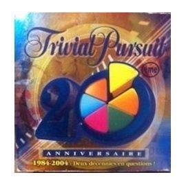 Trivial Pursuit : 20ème Anniversaire