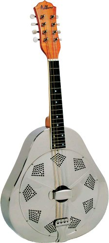 Ashbury AMR-10 Resonator mandoline