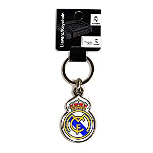 Real Madrid porte cle