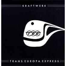 Trans Europa Express (Remaster) [Vinyl LP]