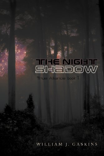 The Night Shadow Cover Image