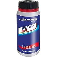 Holmenkol Cera líquida roja Beta Mix Red