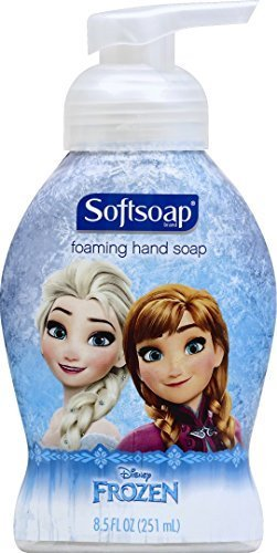 softsoap-kids-foaming-hand-soap-frozen-85-ounce-by-softsoap