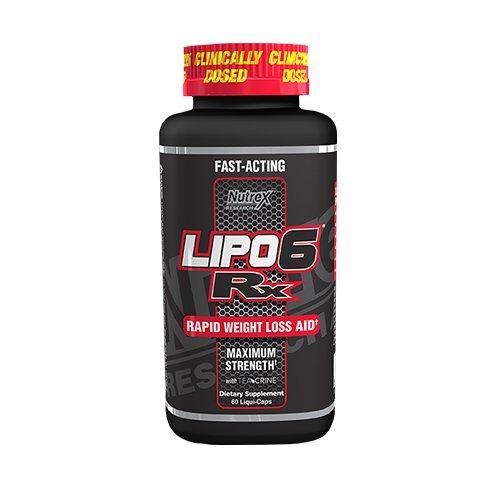Lipo-6 Rx 60 caps - 41HFMtjsi%2BL
