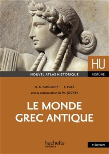 le-monde-grec-antique