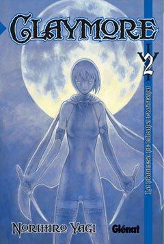 Claymore 2 Las tinieblas benditas/The Blessed Darkness par Norihiro Yagi