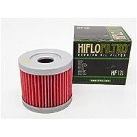 Filtro olio HiFlo HF131per Hyosung Sachs (150 Olio Cc Filtro)