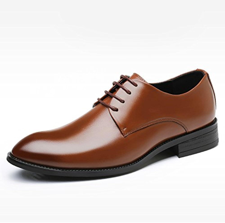 f447125642f995 yxlong respirants d'hommes des souliers en en en cuir, chaussures, robe de  chaussures de mariage des hommes est de grande taille en dentelle  b07gtys91y ...