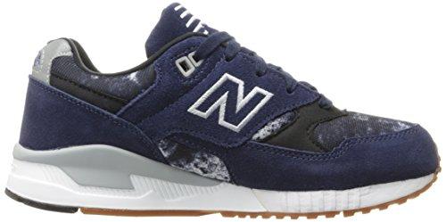 New Balance Damen 530 Sneakers Blau (Navy)