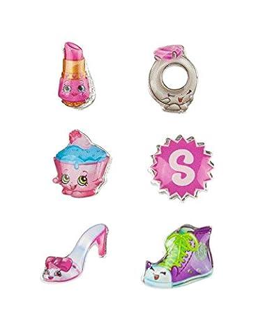 Shopkins Earring Set Series 3