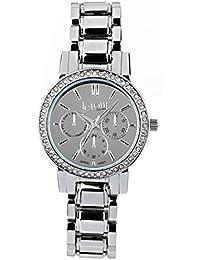 Eton Damen-Armbanduhr 3211L-SL