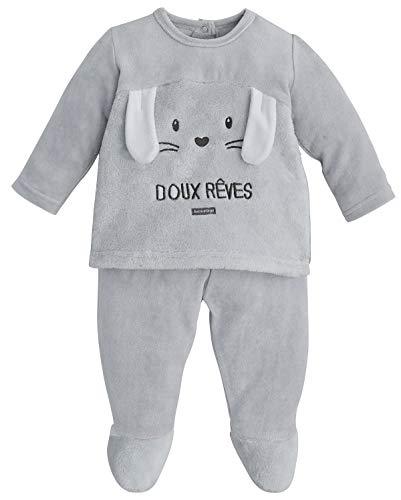 ac1a6ddf25bfc Sucre D Orge - sleepwear - Masculin - 1 - pyjama bebe 2 pieces lapin
