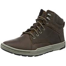 Cat Footwear COLFAX MID P716679 - Zapatillas de cuero para hombre
