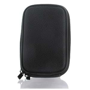 sumo:mobile Eva Nylon Universal Tasche S für Digitalkamera in schwarz
