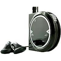 Tinteo AE 240 Amplificateur d'écoute Noir brillant
